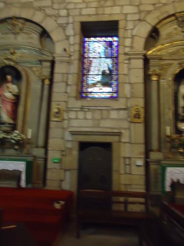 antiga sacristia, igreja matriz