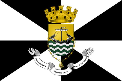 Lisbon flag