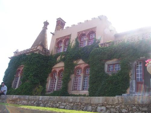 Casa de Santa Maria