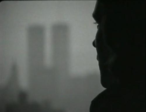 Nova Iorque, 1987 (in Sting, 'Englishman in New York, (c) A&M rcords)
