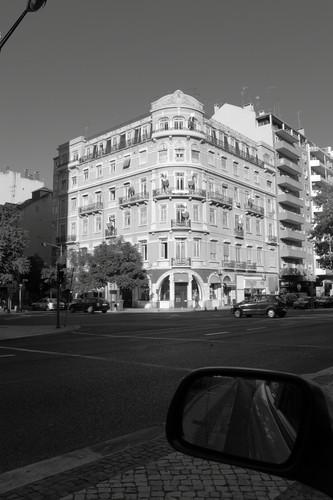 Av. da República, 37, Lisboa, 2010