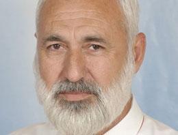 Ibrahim Bilgen
