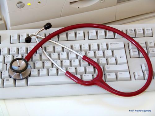 Tecnologia e Saúde - jornadas na Guarda