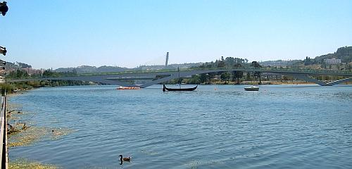 Ponte Pedro e Inês (c) Emídio Gardé