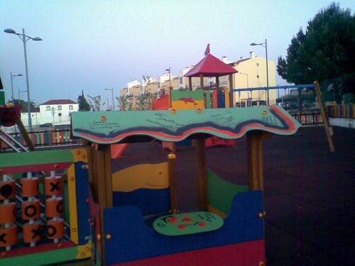 Parque infatil Alenquer3