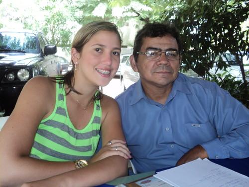 D GAUDIO E MARY UMA AMIGA