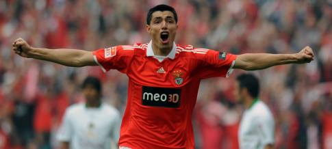 benfica campeao