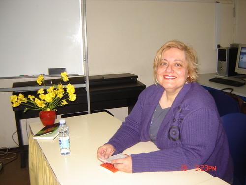 Isabela Figueiredo, autora de Caderno de Memórias Coloniais