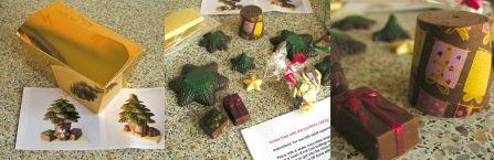 Chocolate de Natal