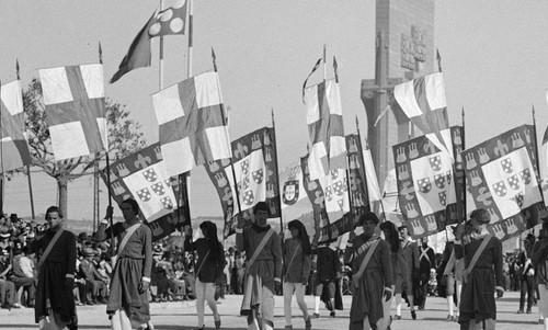 Exposição do Mundo Português, Lisboa (H. Novais, 1940)