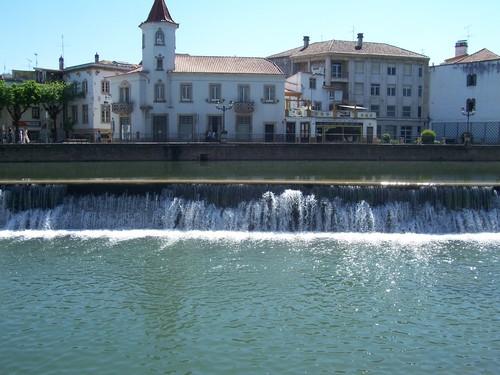 Rio Nabão