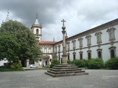 Santo Tirso - Porto