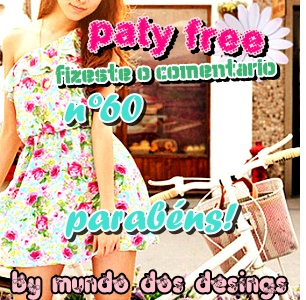 paty free
