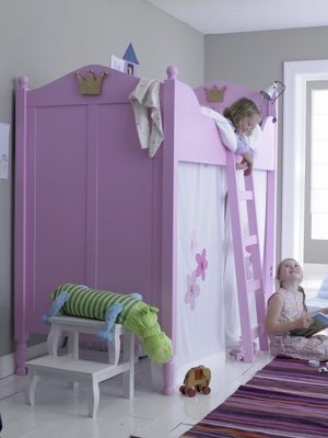 cores para decorar quartos de bebe