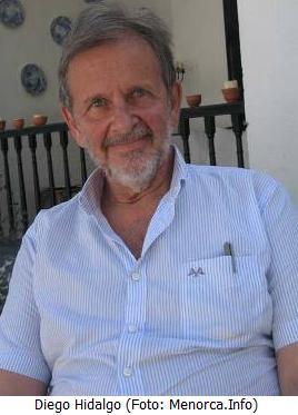 Diego Hidalgo, Prisa