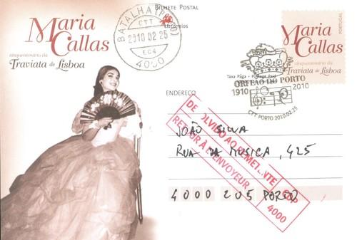 IP Maria Callas