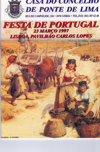 Festa de Portugal