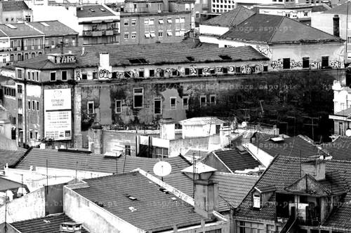 Hospital de Arroios - (c) 2010