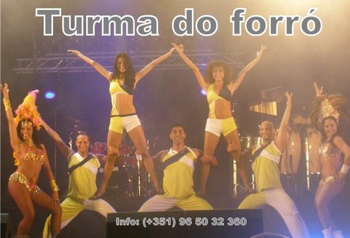 Turma do Forró ,Manager Singra