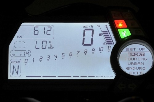 98e803fa58 Para cada situação o gerenciamento eletrônico determina limites de  potência