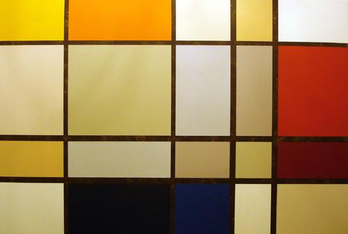 Rotação da cor