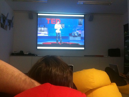 Ted Live