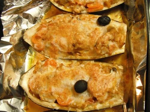 beringelas recheadas no forno nosintas