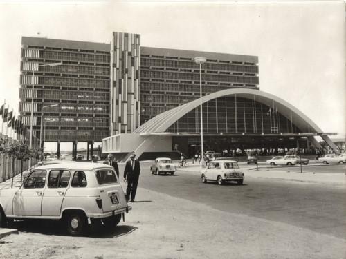 Moçambique, Estação de Caminhos de Ferro da Beira (SEIT365345, s.d.)