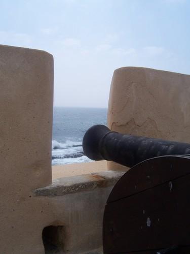 Forte de S. Jorge de Oitavos