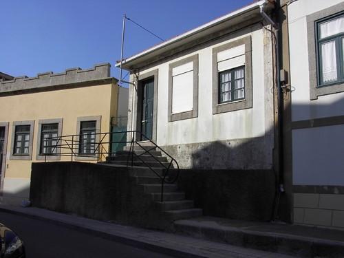 Antonio Nobre - casa em Leça da Palmeira