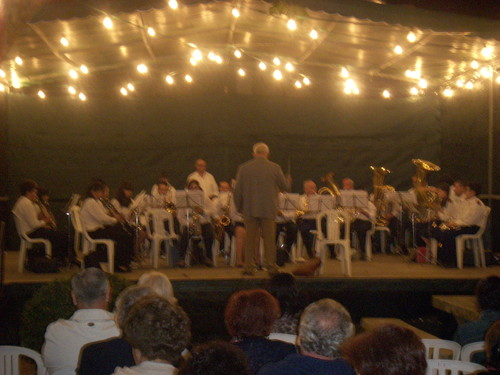 Banda Filarmónica do Grupo Bandolinista 22 de Maio de 1925
