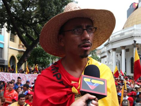 Zambrano venezuela
