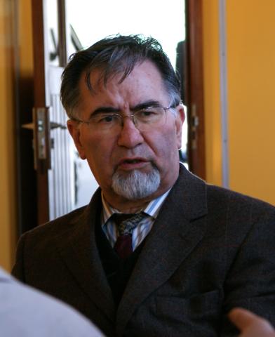 Pe. Salvador Cabral
