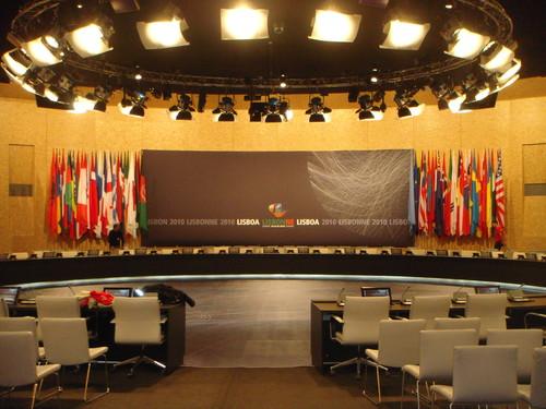 Cimeira da NATO/OTAN