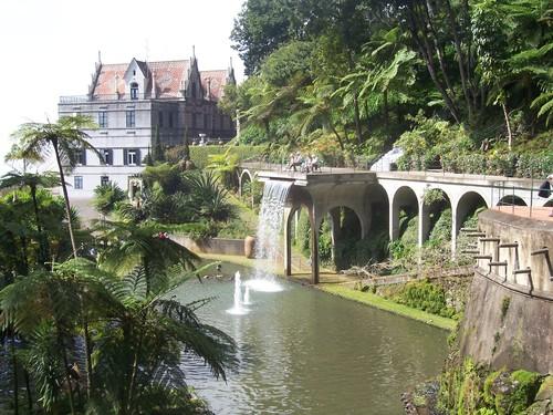 Jardim Tropical