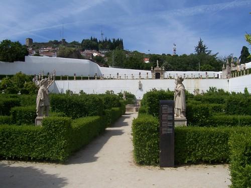 Jardim do Paço