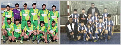 Futebol Clube de Boelhe