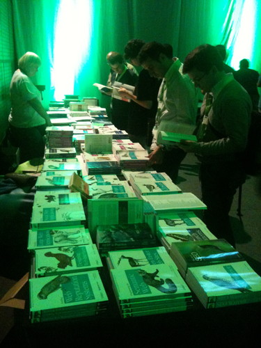 O'Reilly at Codebits