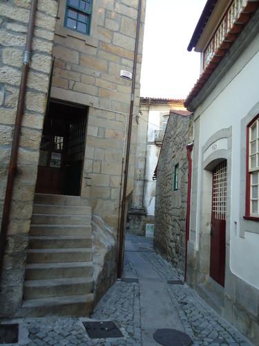 Rua da Ordem Terceira