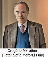 Gregório Marañón, Prisa