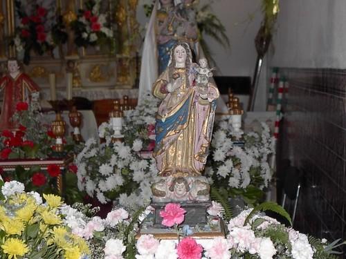 Nossa Senhora das Neves - Igreja de Igarei