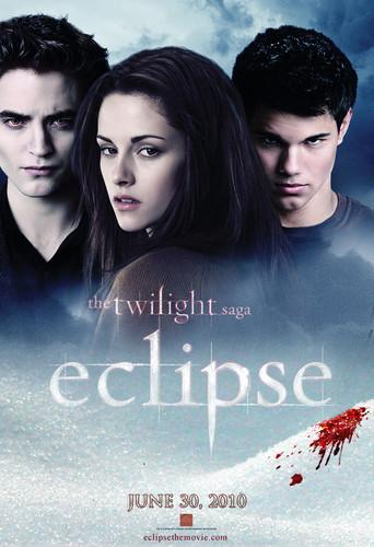 Filme Eclipse