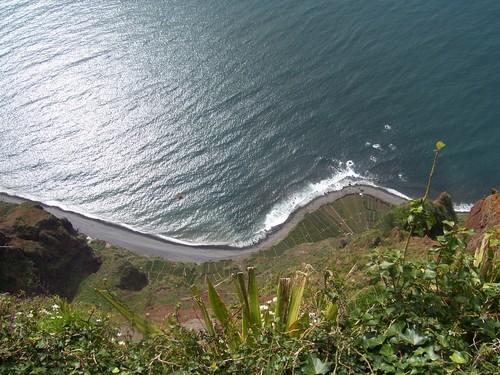 Fajãs do Cabo Girão