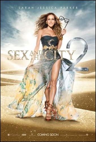 Sexo e a Cidade 2