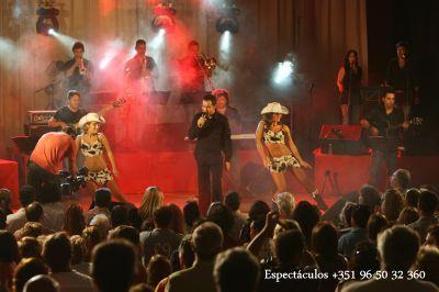 Eduardo Sant`ana (Info: singraespectaculos@gmail.com)