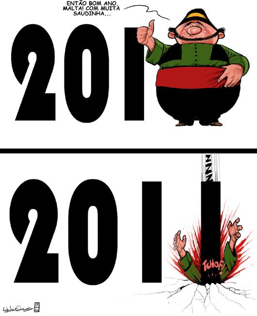 Ano novo , vida nova