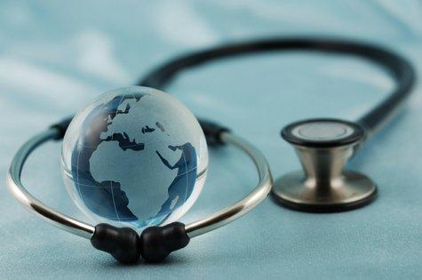 saúde do viajante