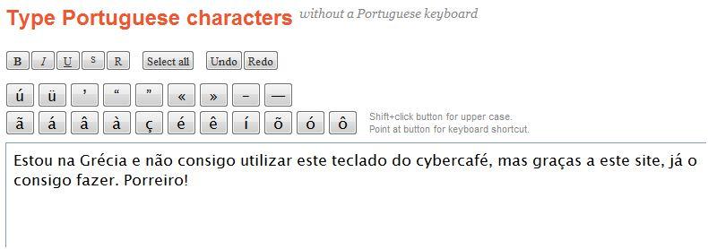 teclados online