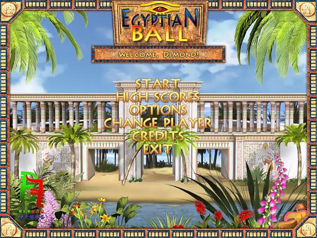 jogo egyptian ball