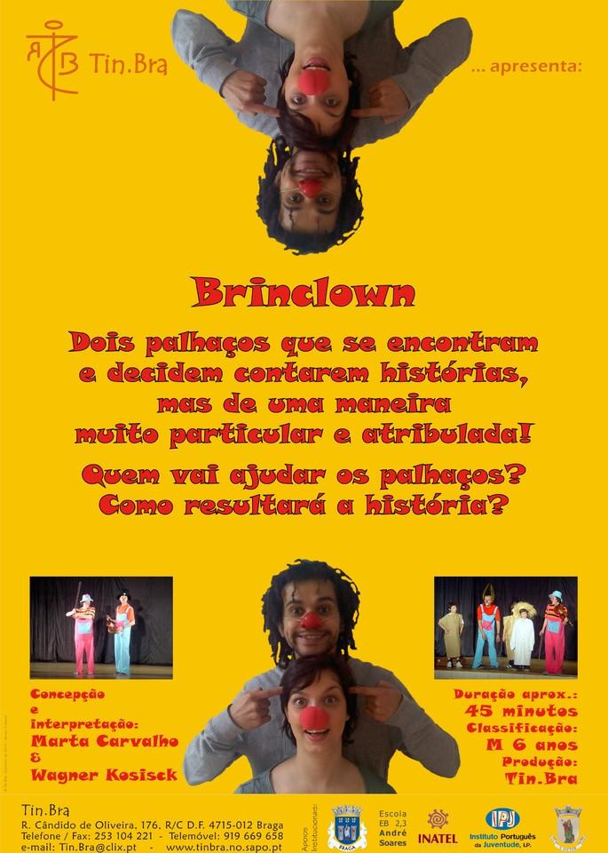 BrinClown
